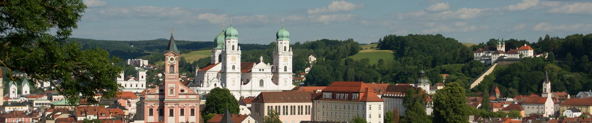 Führungen in Passau und Umgebung